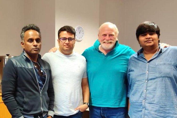 Game of Thrones fame James Cosmo in Dhanush-Karthik Subbarajs next