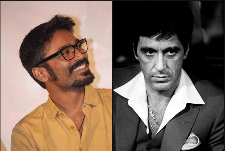Al Pacino to star with Dhanush in Karthik Subbarajs next project