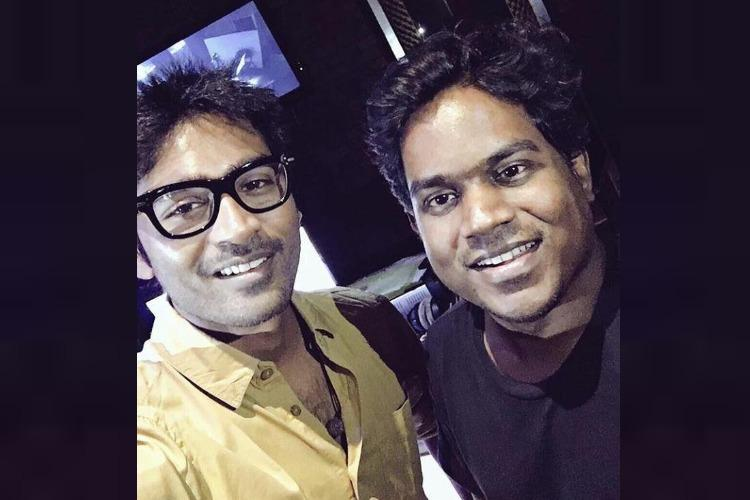Yuvan Shankar Raja to compose music for Dhanush-Selvaraghavan film
