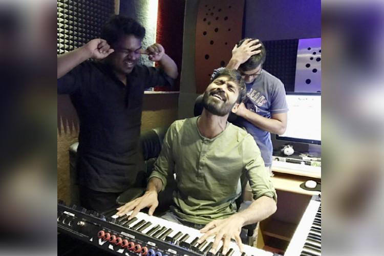 Dhanush to sing in Selvaraghavan-Suriyas NGK