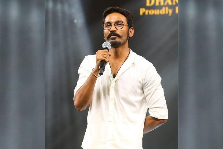 Dhanush reveals Pudhupettai 2 is on cards