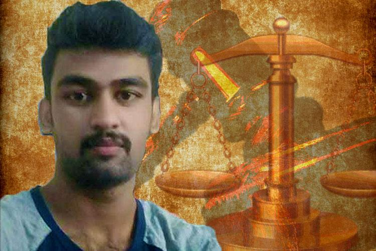 Death for Dhasvanth who sexually assaulted murdered 7-yr-old in Chennai HC confirms