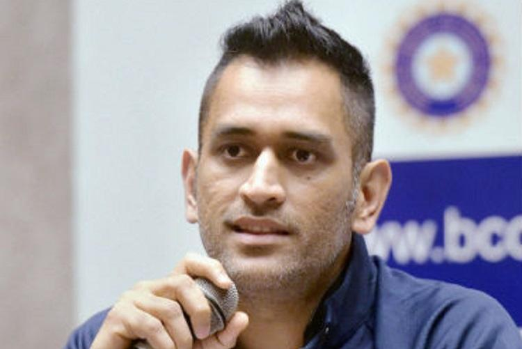 MS Dhoni achieves century of 50s in international cricket a look at others in the list