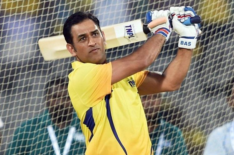 Credit goes to support staff and players Dhoni lauds team spirit for CSK success