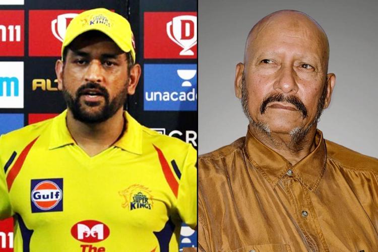 'I take pity on those who are criticising Dhoni': Syed Kirmani backs CSK skipper