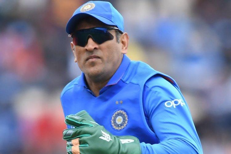 Nothing to do with controversy over Dhoni's gloves: Indian Army