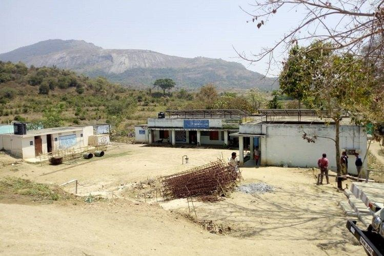 Coimbatore govt school gets power supply after 17 years thanks to elections