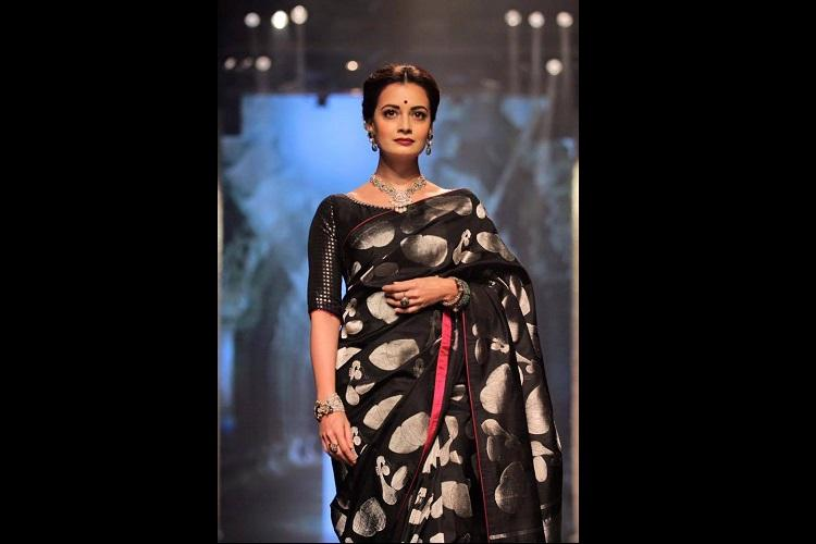 Why make women fit into a mould asks Dia Mirza