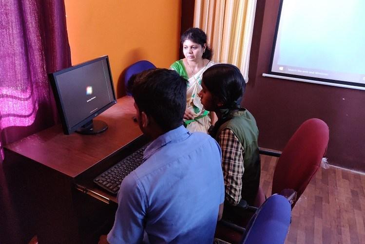 How a dedicated officials efforts and a digital library transformed a Mysuru village