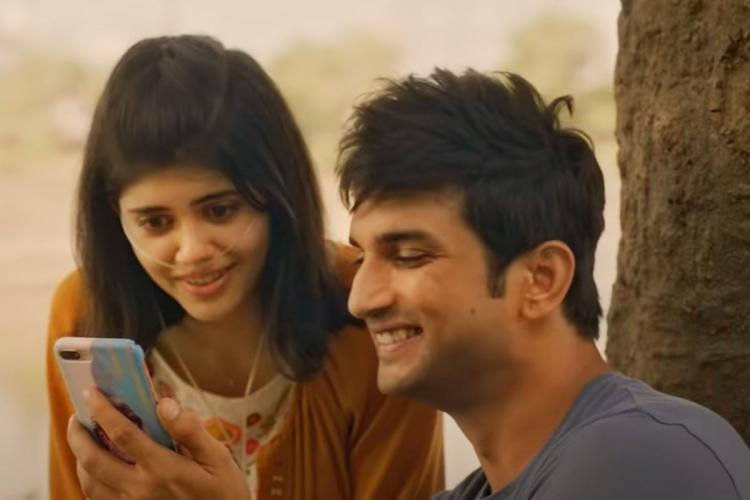 Watch Trailer of Dil Bechara Sushants last film moves fans