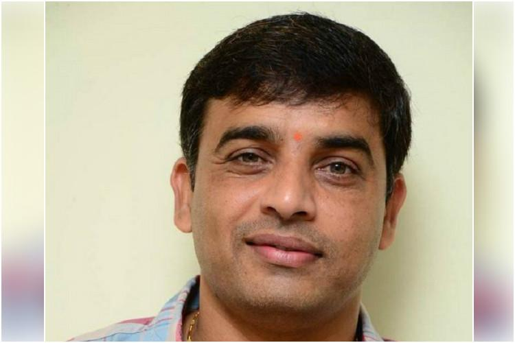 Producer Dil Raju accepts failures