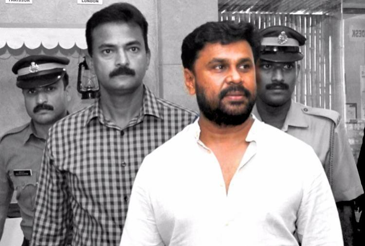 78 visitors in 85 days Did Dileep get special treatment in Aluva sub jail