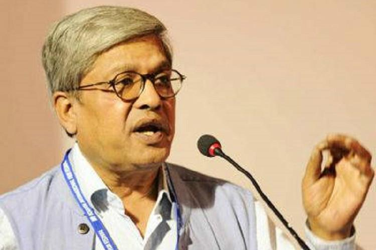 Veteran journalist former TOI editor Dileep Padgaonkar passes away