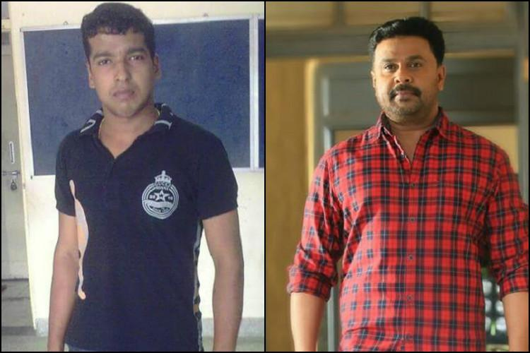 Dileep knew Pulsar Suni for years wanted video of survivor Details of remand report