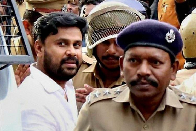 Actor abduction case Kerala court accepts chargesheet against actor Dileep