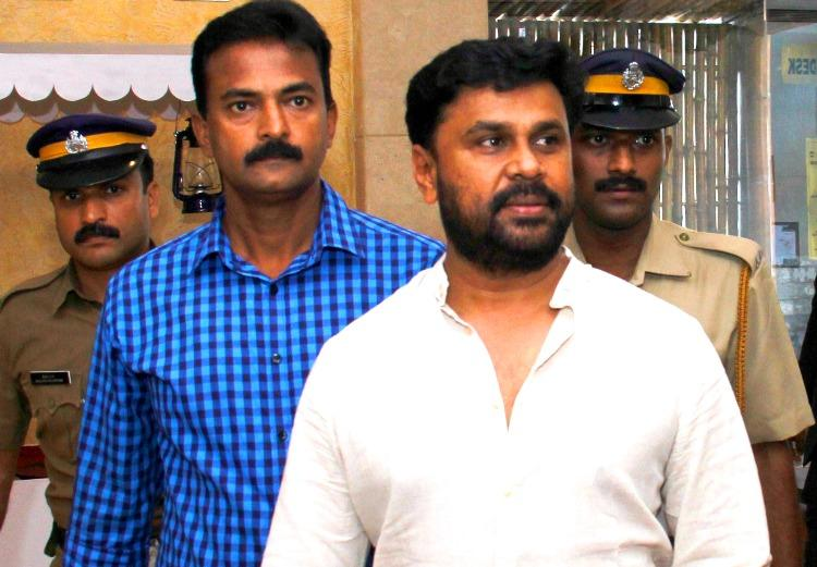 Didnt trap Dileep have no real estate deals with him Assaulted actor speaks out