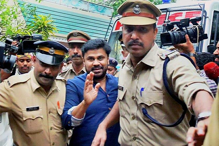 Dileep denied bail in actor abduction case may try to influence witnesses said court