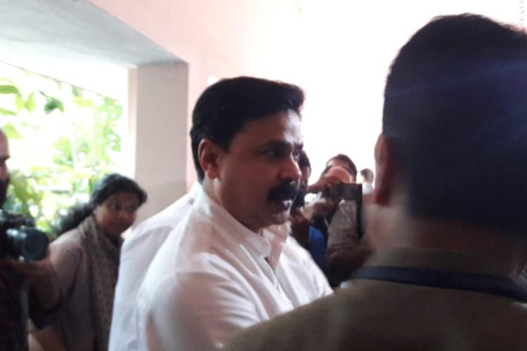Dileep attempts to delay trial files plea to stop examination of witnesses