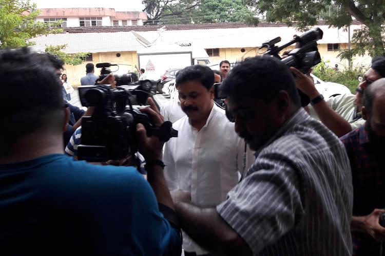 Kerala court rejects Dileeps discharge plea in actor assault case