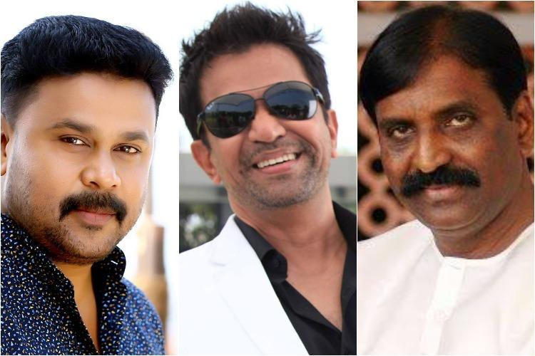 1 year of Me Too From Vairamuthu to Arjun list of new projects signed by accused men