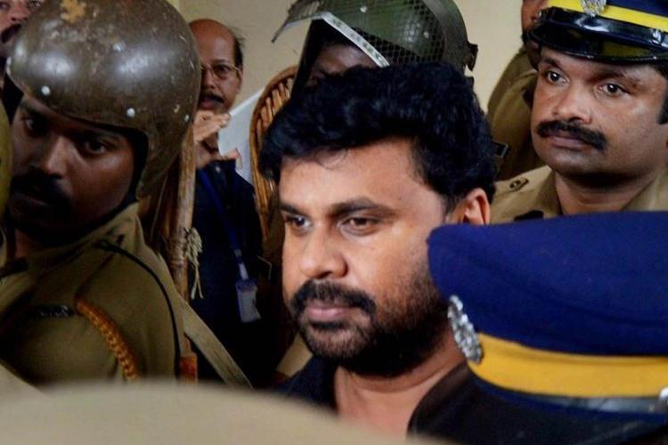 Kerala actor assault case accused Dileep