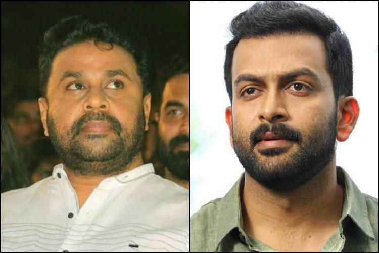 Bhavana Rape Case: Actor Dileep is just out on Bail and now his friends blame Mamootty, Prithviraj