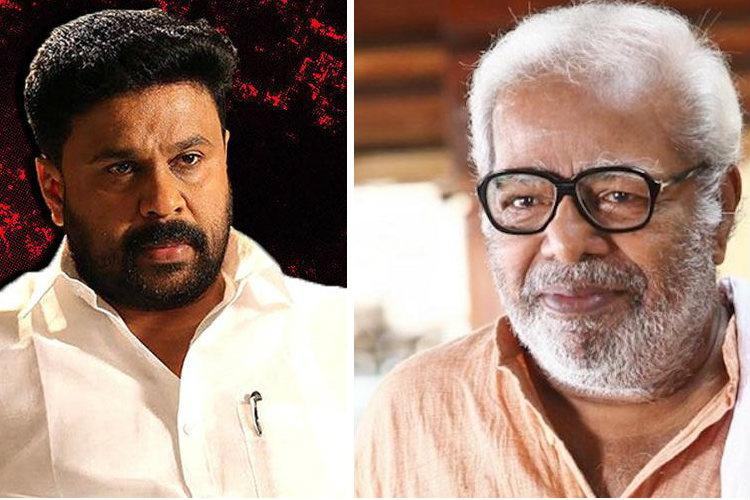 Documents show AMMA Exec Comm ousted Thilakan Why double standards for Dileep
