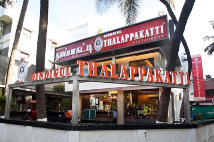 Whose biriyani is it anyway Madras HC rules in favour of original Thalappakatti