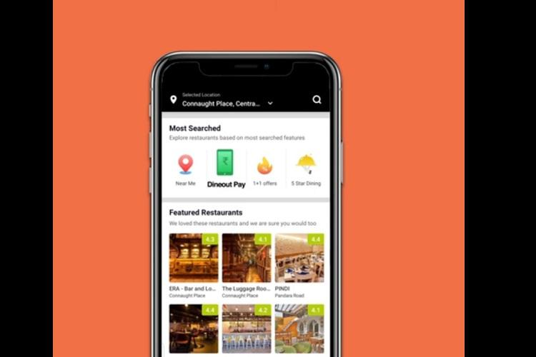 Dineout acquires cloud-based Point of Sale system for restaurants Torqus