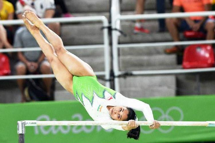 Rio Olympics Sehwag urges govt to honour gymnast Dipa runner Lalita