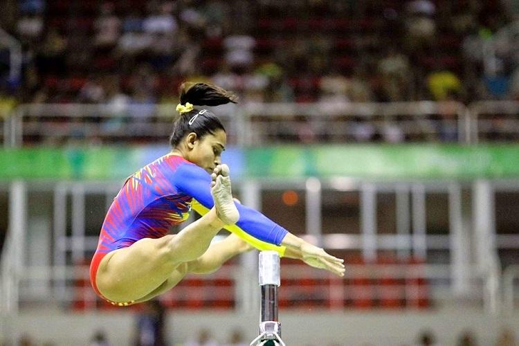 Dipa misses medal at Rio but wins millions of hearts