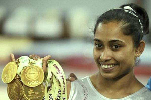 Dipa Karmakar creates history becomes first Indian female gymnast to qualify for Olympics