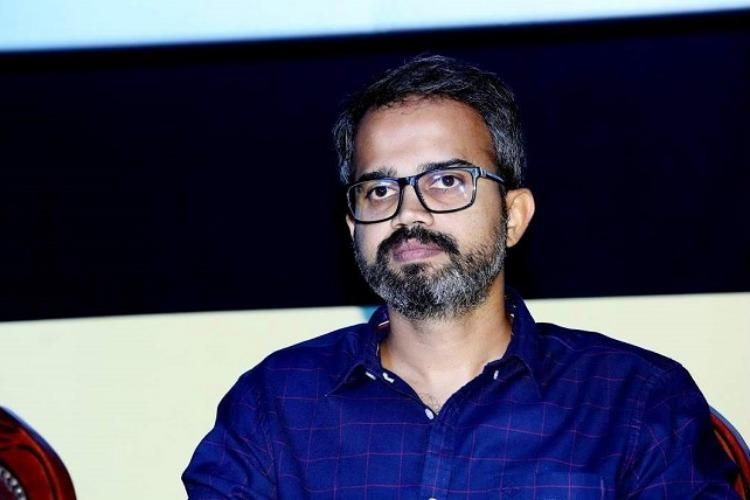 Kgf Director Prashanth Neel To Direct Prabhas The News Minute