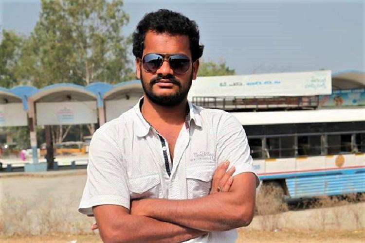 Director Ajay Koundinya booked for vulgar comments on YSRCP MLA Roja