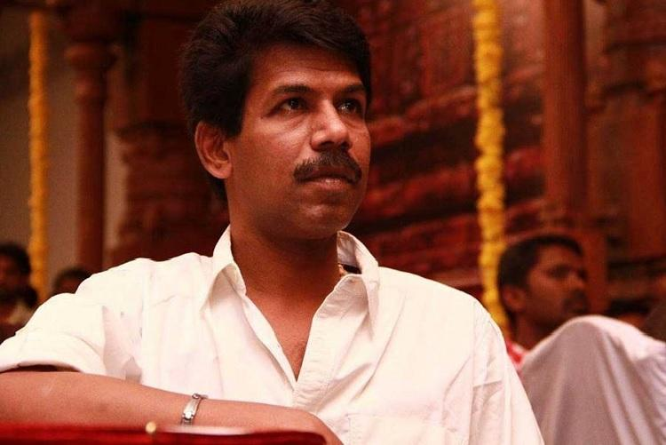 Left on my own Director Bala speaks after Arjun Reddy Tamil remake gets scrapped