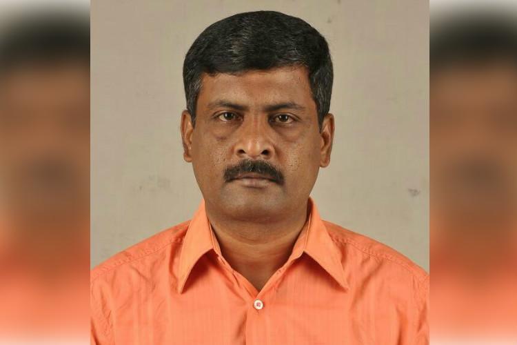 Director C Sivakumar found dead in his apartment in Chennai