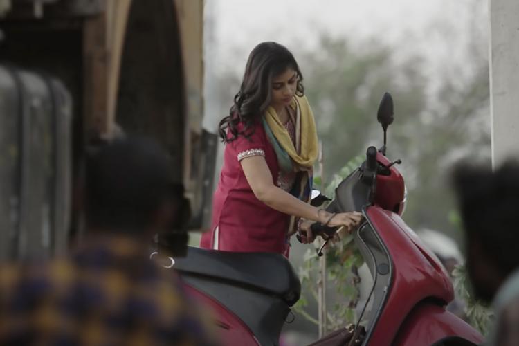 Dishas family moves court seeking ban on RGV film on encounter