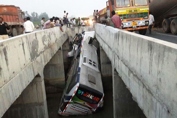 Andhras saddening bus tragedy tells us why travel insurance should be made mandatory