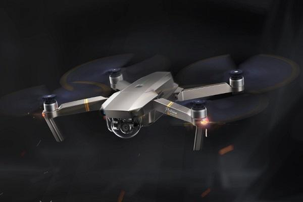Cyient announces Indias first drone hackathon in Hyderabad