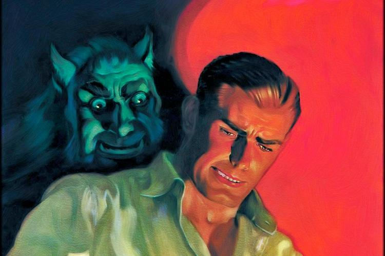 Meet Doc Savage the most famous superhero youve never heard of