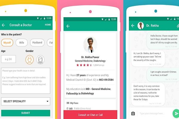 DocsApp is set to receive Series A funding of Rs 36 crore from Bessemer Venture Partners
