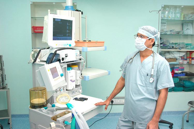 Telangana hospital owners oppose 5 added cess on imported medical equipment