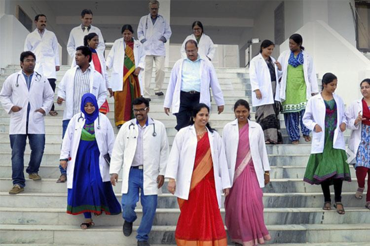 Tamil Nadu tops number of PG medical seats in the country
