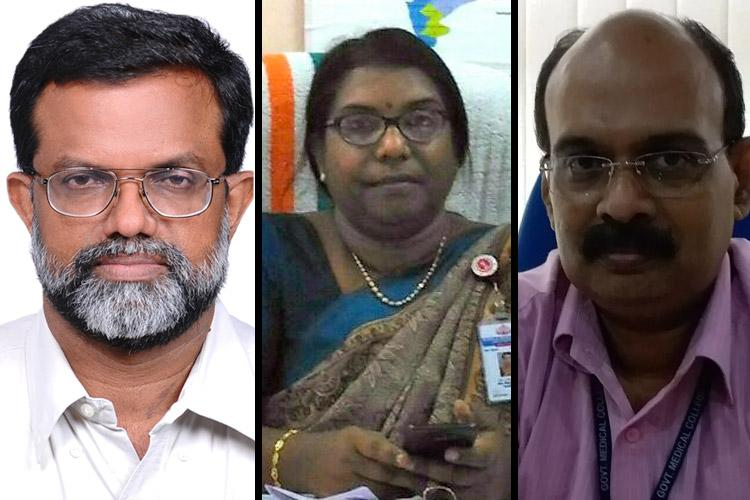 Cooperation is key Three Kerala govt officials on what they learnt from tackling Nipah