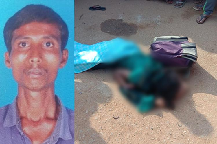 Ktaka man stalks kills 16-yr-old relative in broad daylight for refusing his advances