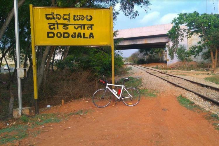 Doddajala railway station needs to be upgraded