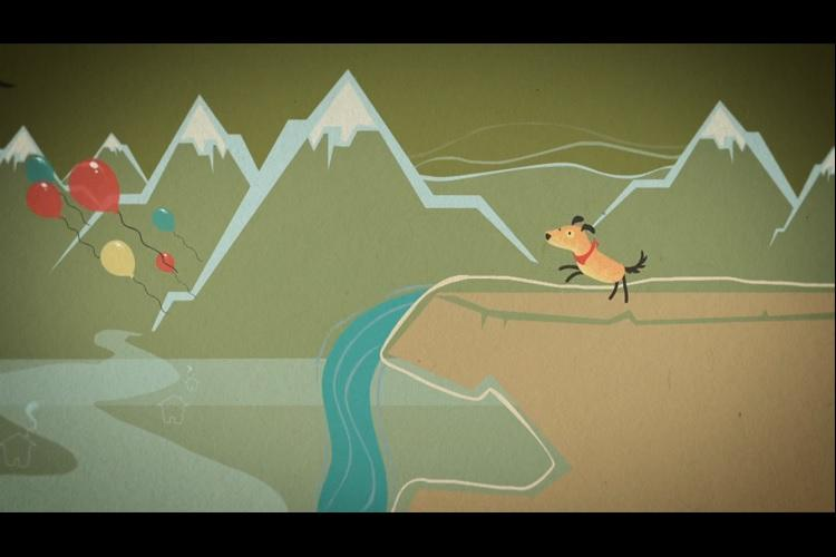 Video This delightful animated musical will make you love dogs all over again