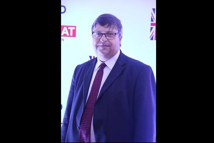 Bengaluru infra needs to move forward says British Deputy High Commissioner to TNM