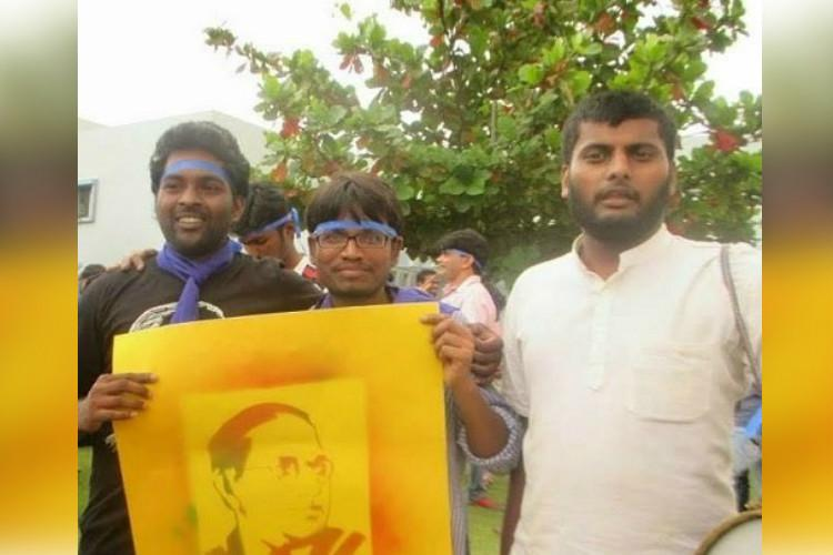 Roopanwal report on Rohith Vemula to satisfy conscience of caste Hindus says Dontha Prashanth