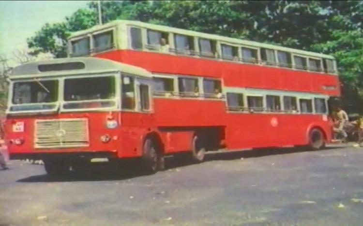 Double decker buses may make a comeback in Bengaluru by year end